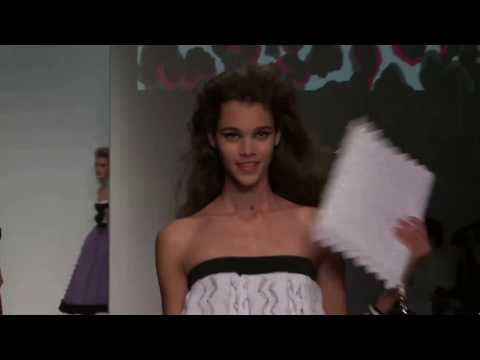 """SISTER BY SIBLING"" Fashion Show Spring Summer 2014 London HD by Fashion Channel"