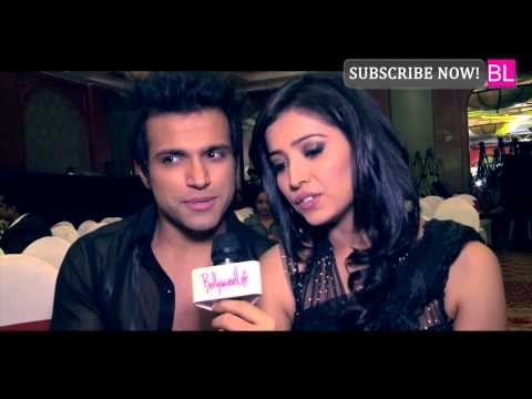 Rithvik Dhanjani: If Asha Negi was not my best friend, we'd never be in a relationship