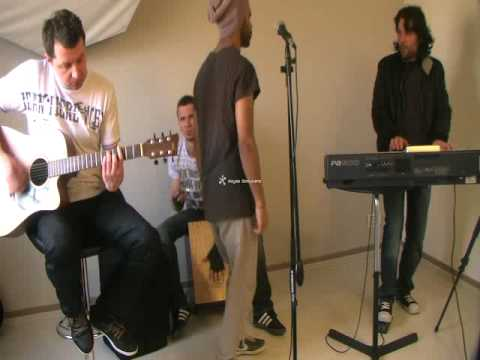 Jay sean - eyes on you Cover by Muneer