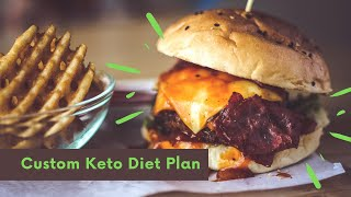 Keto Diet: Still Eat All Your Favorite Foods