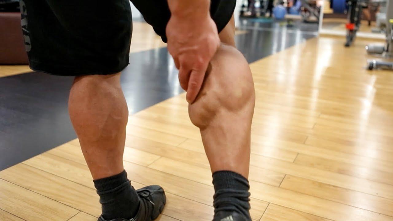 Как быстро сделать ноги сильнее