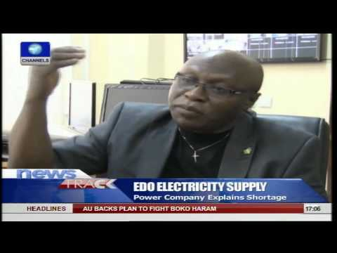Edo Power Company Explains Shortfall In Electricity Supply