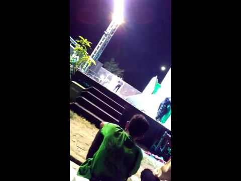 Pantomim, Panggung Gembira 62016 Diamond Generation, PPM Daaru Ulil Albaab, Warureja-Tegal