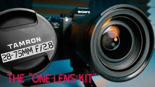Tamron 28-75mm - Good For The Price?