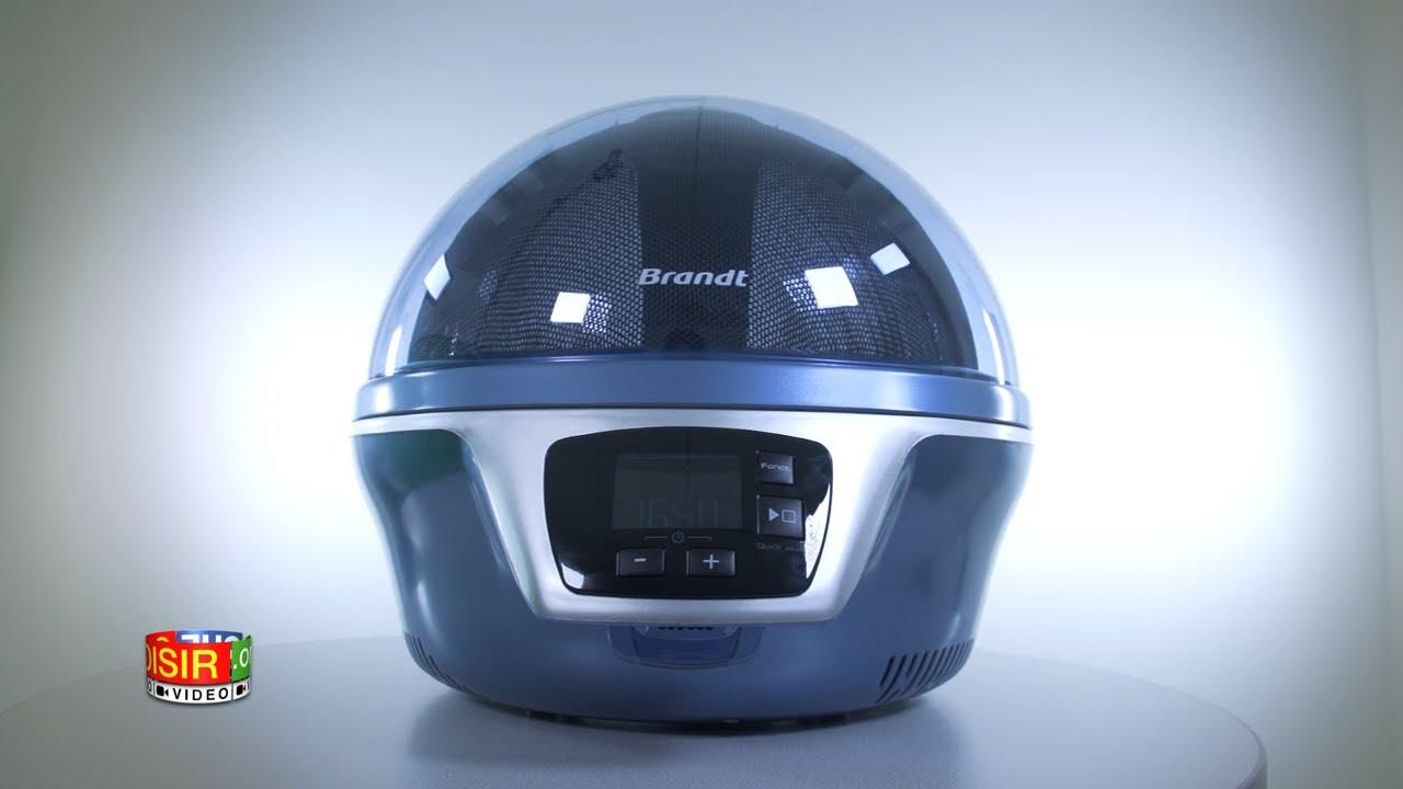 Micro ondes spoutnik prise en main youtube - Micro onde spoutnik brandt ...