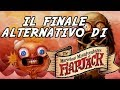 Il Finale Alternativo Di Flapjack   Creepypasta [ITA]