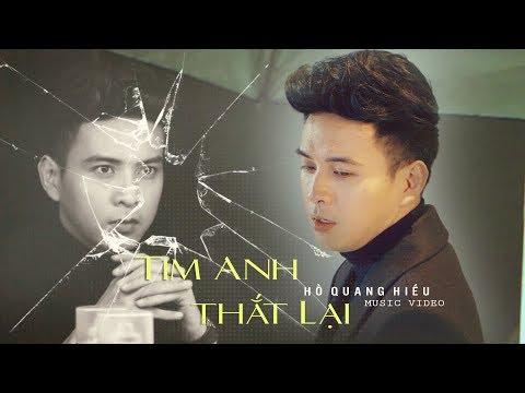 Tim Anh Thắt Lại - Hồ Quang Hiếu | Official Music Video (4K) thumbnail
