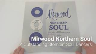 Mirwood Records Northern Soul