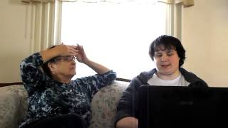 Cooking with Grandma Pwnstar and Q&A