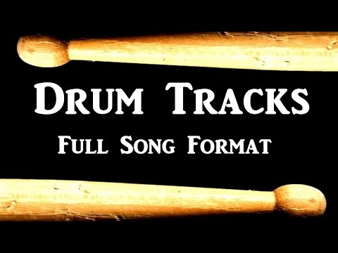 Drum Track 80 BPM Slow Rock Blues Beat Download Free MP3 #70