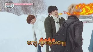 (SEVENTEEN One Fine Day in Japan EP.03) Welcome to HELL!!!!
