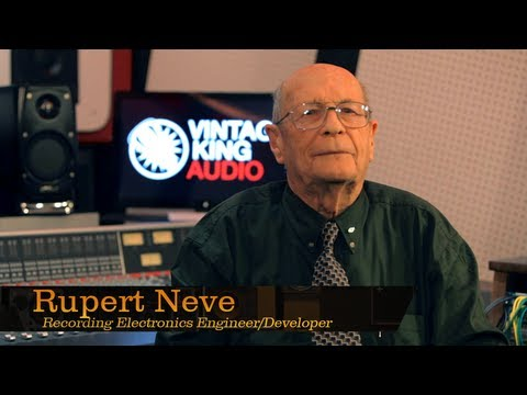 Rupert Neve - Pensado's Place #102