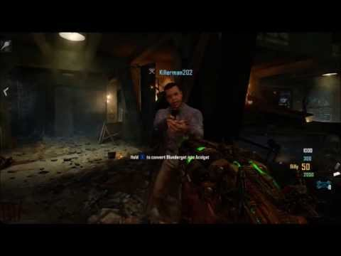 Acid Drip Achievement/Trophy Guide: Mob of the Dead (Call of Duty: Black Ops 2)