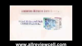 Complete Review of Diabetes Miracle Cure: Diabetes Miracle Cure