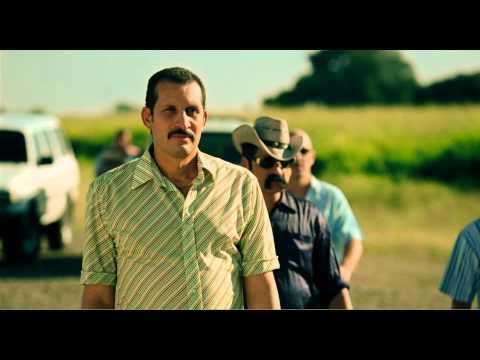 El Cartel de los Sapos la película Trailer Oficial México