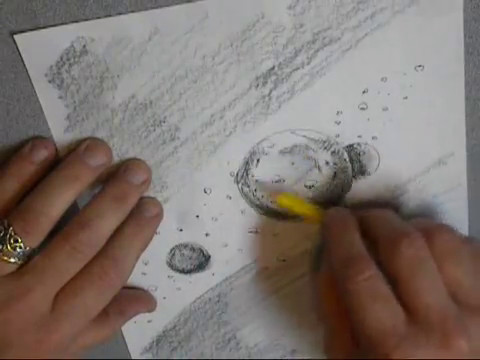 Galaxy Tutorial Drawing How to Draw Galaxies And