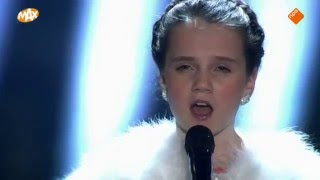 Amira Willighagen - O Holy Night - NPO2 - 2015