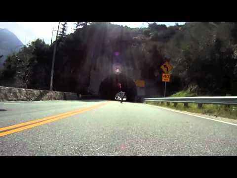 Burke Team Mt. Bomb - Corona Longboarding