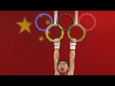 The Hard Life of a Chinese Athlete   China Uncensored