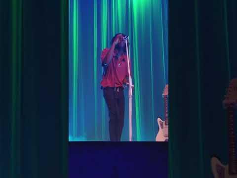 Daniel Caesar Live - Hold Me Down