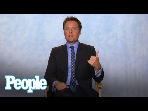 The Bachelorette's Chris Harrison Promises