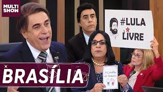 TOMSONARO, Tamares e Sério Moro: donos de Brasília! | RESUMO DA SEMANA | Multi Tom | Humor Multishow