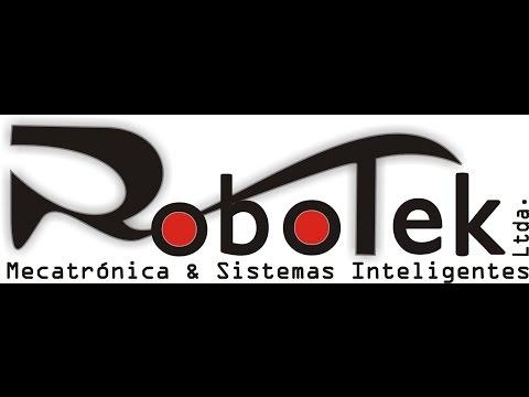 Presentación Robotek Ltda.
