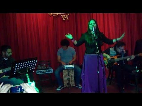 Lore Aquino - Gota a Gota - Dada Club Jazz