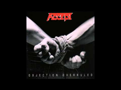 Accept - Bulletproof