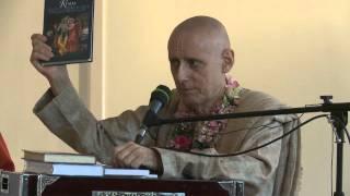 2011.04.20. Mantra Meditation, HG Sankarshan Das Adhikari - Janova, LITHUANIA