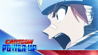 Episode 51 - Beyblade Metal Fusion|FULL EPISODE|CARTOON POWER UP