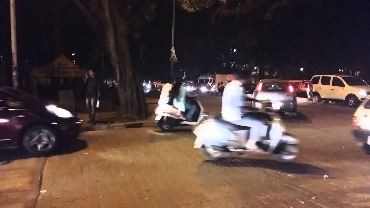 A forgalom hőse - videó