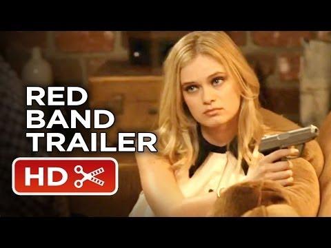 Cheap Thrills Official Red Band Trailer 1 (2013) - David Koechner, Sara Paxton Movie HD