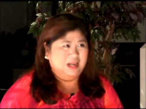 Kapuso Mo, Jessica Soho PINOY ICONS: Nora Daza