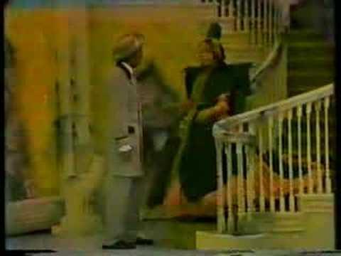 Gone With The Wind Parody - Carol Burnett