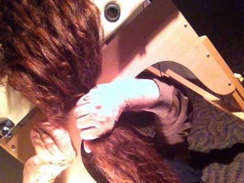 Forced Haircut - Women