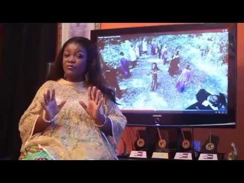 Ohemaa Mercy Talks About Francis Amo's Ngooba