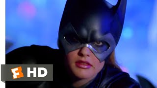 Batman & Robin (1997) - Let's Kick Some Ice Scene (9/10) | Movieclips