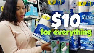 Dollar General $5/$25 Deals! Easy Couponing!