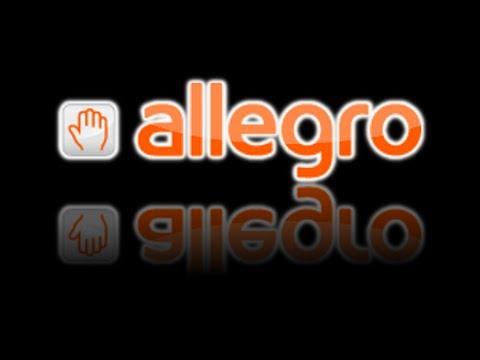 Jak zrobić szablon aukcji Allegro Tutorial Krok po Kroku