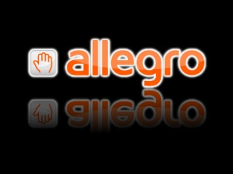 Jak Zrobić Szablon Aukcji Allegro - Tutorial, Krok Po Kroku!