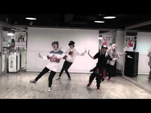 타이니지(TINY-G) 댄스 연습 영상 (dance practice clip) PRIMARY-LOVE