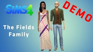 The Sims 4 | Create-A-Sim Demo | Overview Commentary