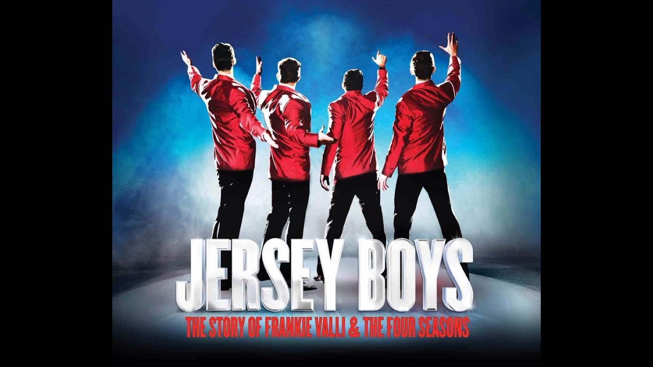 West End Jersey Boys Review