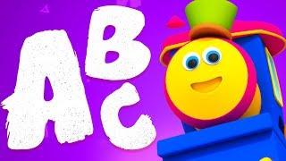 ABC Song | Learn Alphabets | Nursery Rhymes & Kids Songs