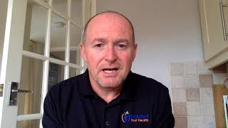 Contacting Tony Cummings at Kickstart your health