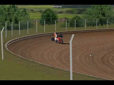 RFactor Dirt Mods
