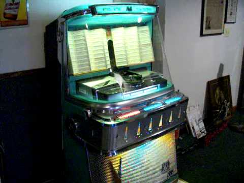 1958 Ami I 200 Jukebox Buddy Guy My Time After While Youtube