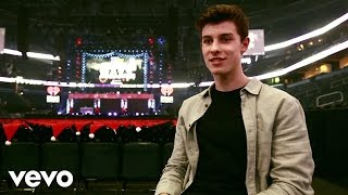 Shawn Mendes - Backstage (VEVO LIFT)