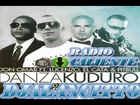 Don Omar Ft. Lucenzo El Cata & Pitbull - Danza Kuduro (official...